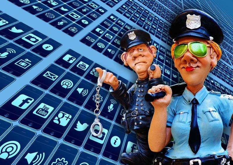 サイバー警察