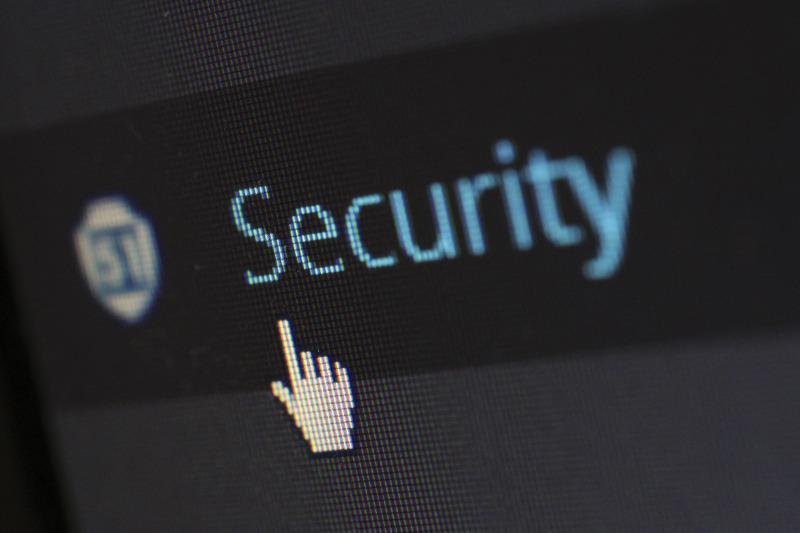 インターネット上でのセキュリティ