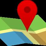 Google Mapのストリートビューに顔や表札などの個人情報が写っている場合の対処法